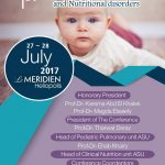 1st Scientific Congress for Pulmonary and Nutrition Disorders