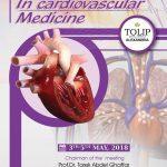 Recent Advances in Cardiovascular Medicine 2018