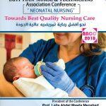 3rd Egyptian Nurse & Technicians Association Conference