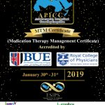 Arab Pharmacists International Counseling Competition (APICC)