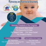 3rd International Congress for Pediatric Pulmonary and Nutritional Disorders