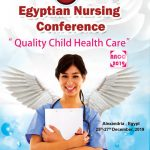 6th Egyptian Nursing Conference