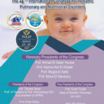 4th International Congress for Pediatric Pulmonary and Nutritional Disorders