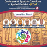1st Conference of Egyptian Committee of Applied Pediatrics (ECAP)